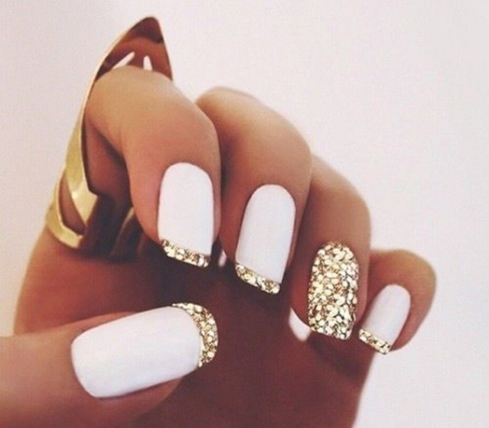 manicure-ideas-122 78+ Most Amazing Manicure Ideas for Catchier Nails