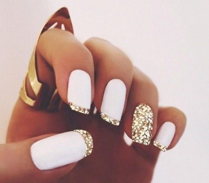 manicure-ideas-122 78+ Most Amazing Manicure Ideas for Catchier Nails