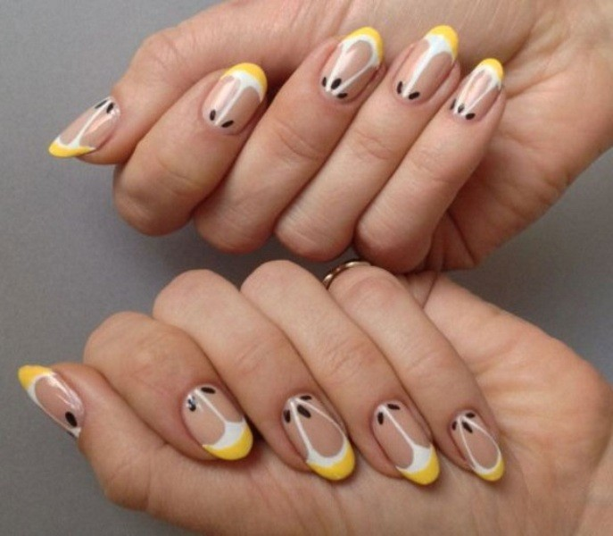 manicure-ideas-123 78+ Most Amazing Manicure Ideas for Catchier Nails