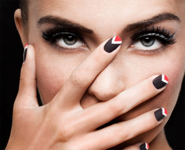 manicure-ideas-124 78+ Most Amazing Manicure Ideas for Catchier Nails