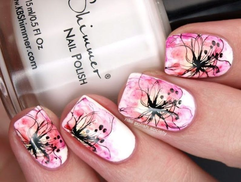 manicure-ideas-128 78+ Most Amazing Manicure Ideas for Catchier Nails