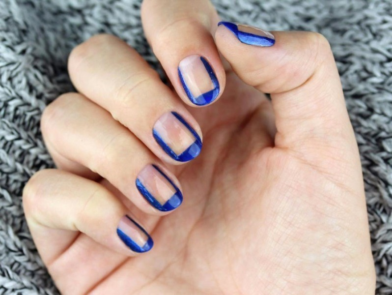 manicure-ideas-129 78+ Most Amazing Manicure Ideas for Catchier Nails