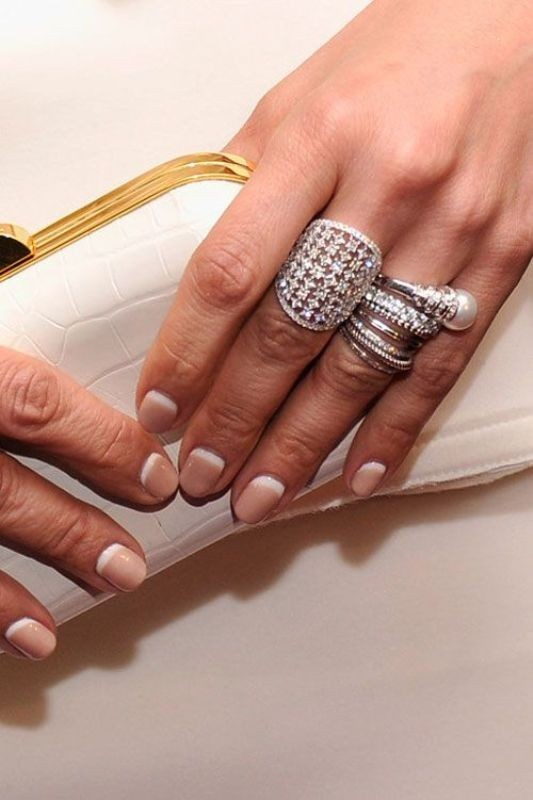manicure-ideas-13 78+ Most Amazing Manicure Ideas for Catchier Nails