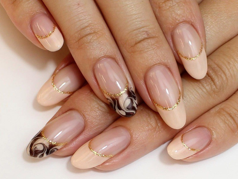 manicure-ideas-130 78+ Most Amazing Manicure Ideas for Catchier Nails
