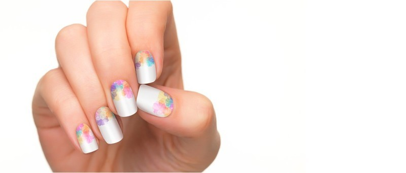 manicure-ideas-131 78+ Most Amazing Manicure Ideas for Catchier Nails