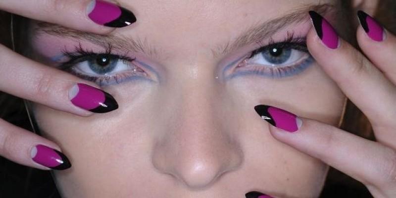manicure-ideas-132 78+ Most Amazing Manicure Ideas for Catchier Nails
