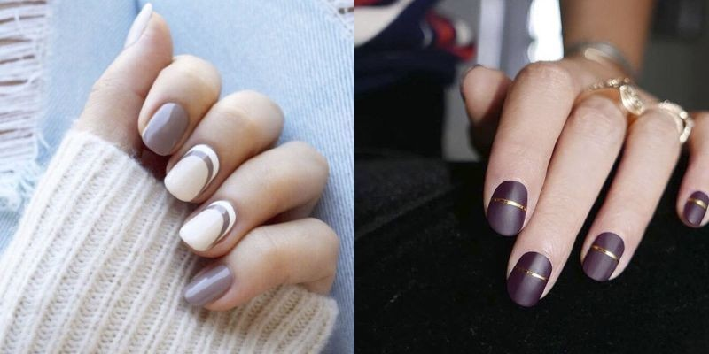 manicure-ideas-133 78+ Most Amazing Manicure Ideas for Catchier Nails