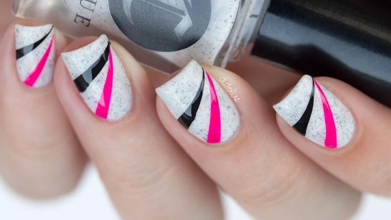 manicure-ideas-135 78+ Most Amazing Manicure Ideas for Catchier Nails