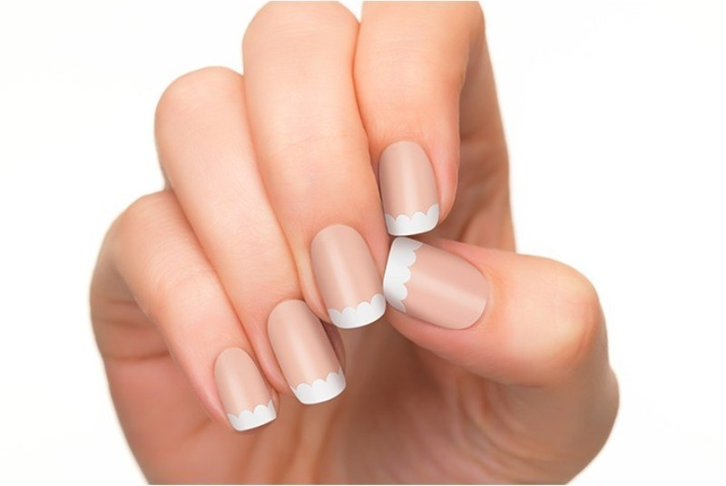 manicure-ideas-139 78+ Most Amazing Manicure Ideas for Catchier Nails