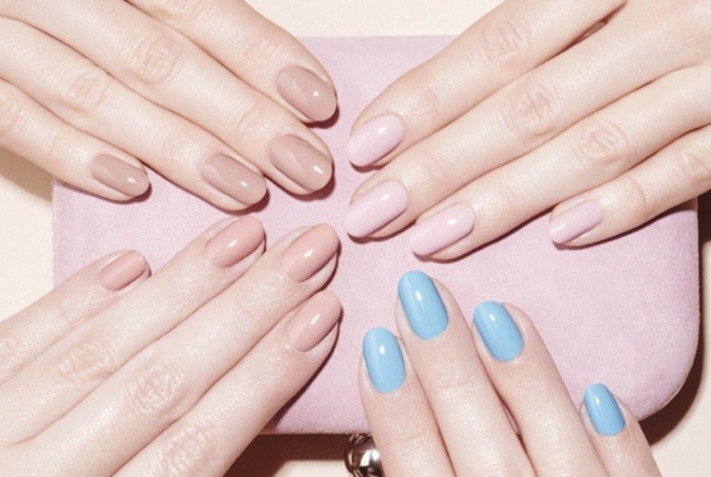 manicure-ideas-140 78+ Most Amazing Manicure Ideas for Catchier Nails