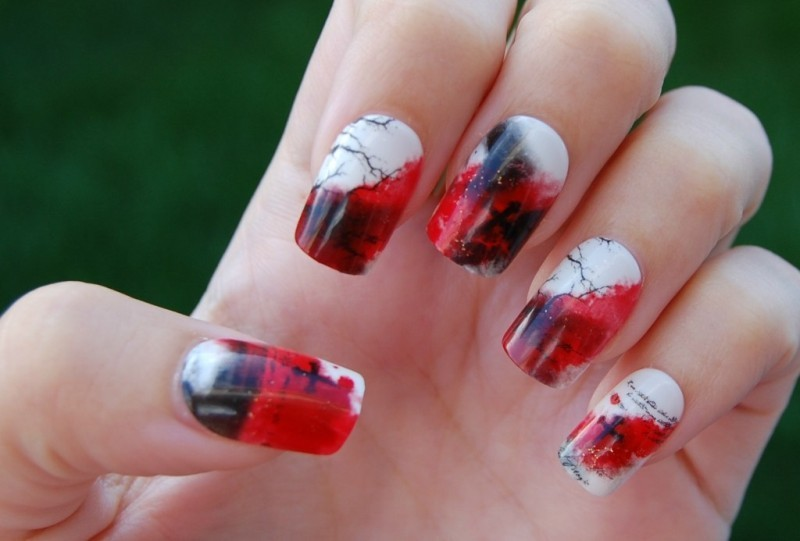 manicure-ideas-142 78+ Most Amazing Manicure Ideas for Catchier Nails