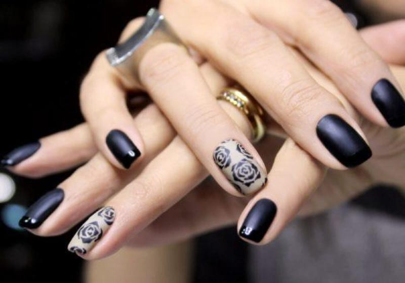 manicure-ideas-143 78+ Most Amazing Manicure Ideas for Catchier Nails