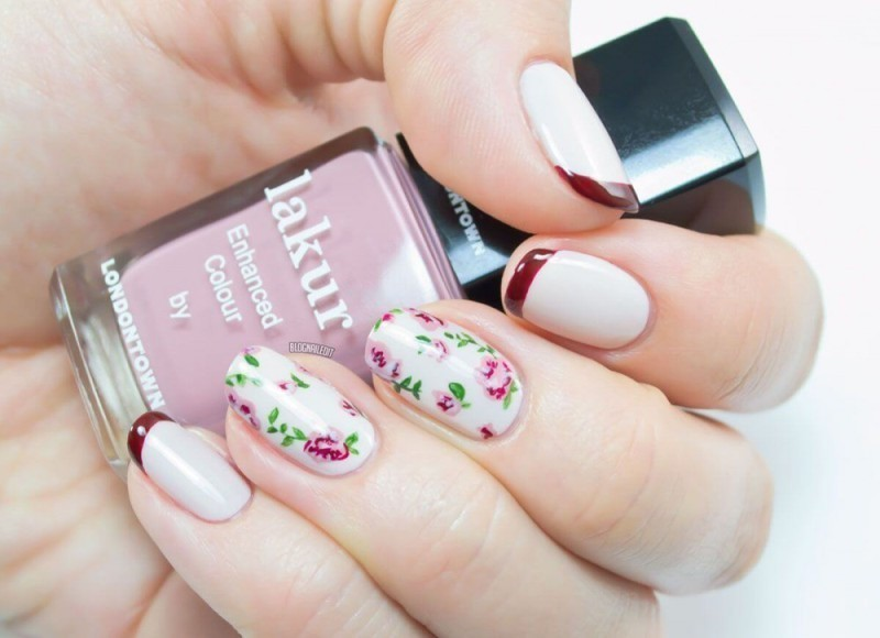 manicure-ideas-144 78+ Most Amazing Manicure Ideas for Catchier Nails