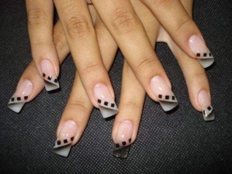 manicure-ideas-148 78+ Most Amazing Manicure Ideas for Catchier Nails