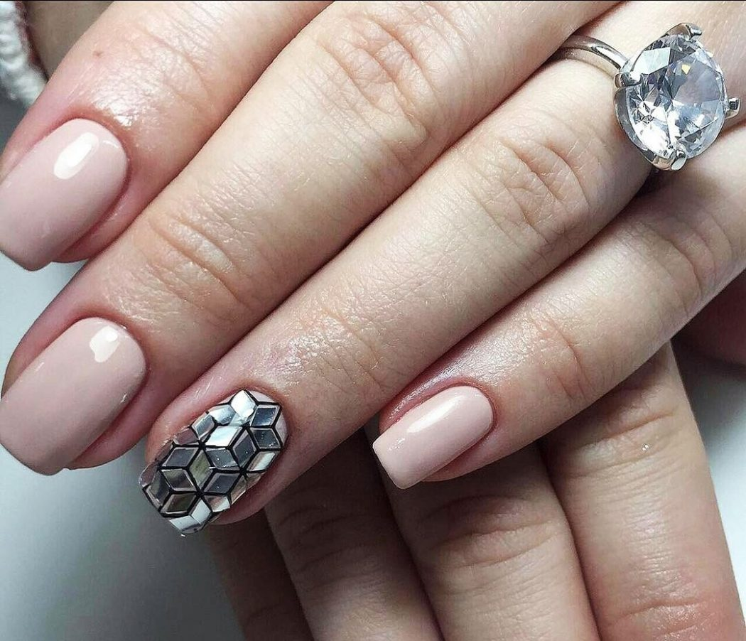 manicure-ideas-149 78+ Most Amazing Manicure Ideas for Catchier Nails