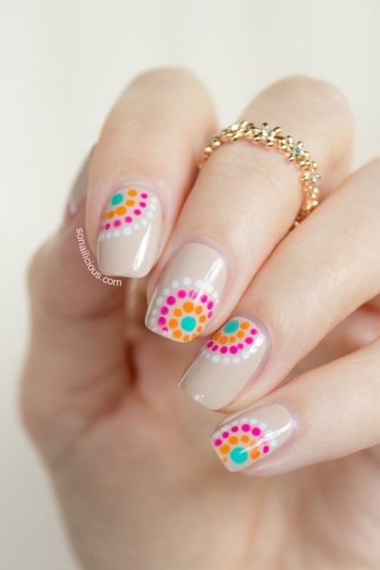 manicure-ideas-16 78+ Most Amazing Manicure Ideas for Catchier Nails