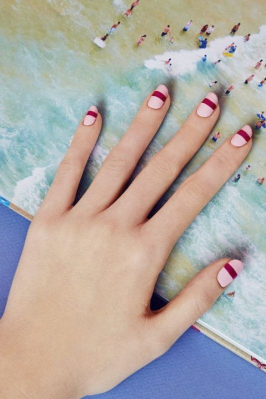 manicure-ideas-17 78+ Most Amazing Manicure Ideas for Catchier Nails