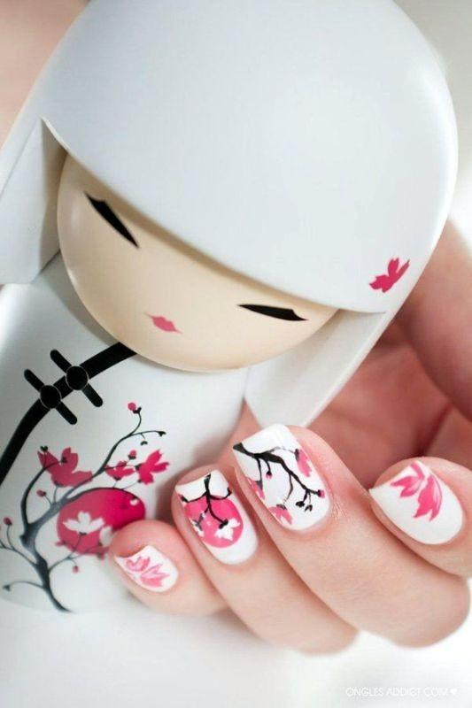 manicure-ideas-18 78+ Most Amazing Manicure Ideas for Catchier Nails