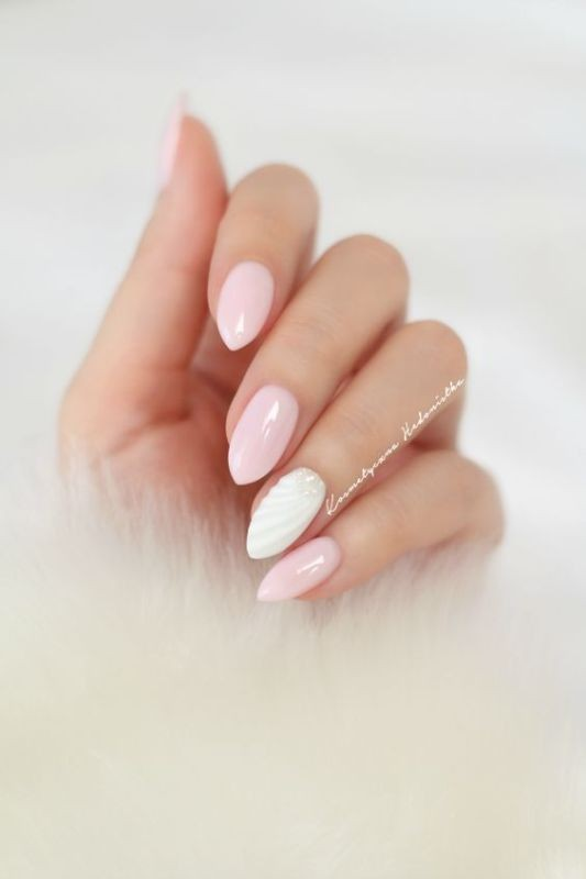 manicure-ideas-19 78+ Most Amazing Manicure Ideas for Catchier Nails