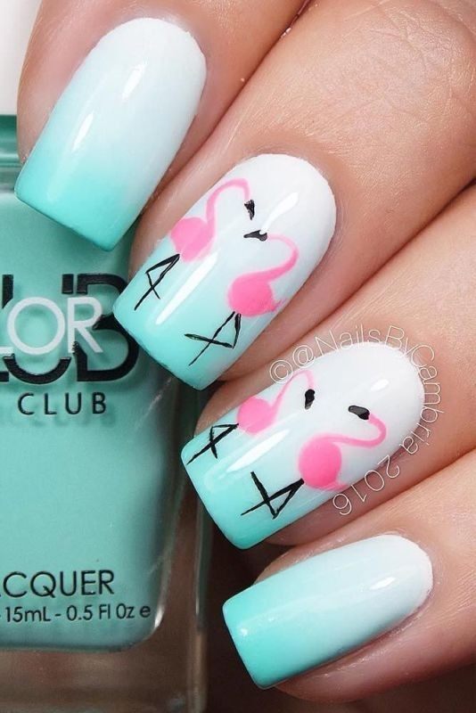 manicure-ideas-21 78+ Most Amazing Manicure Ideas for Catchier Nails