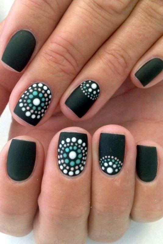 manicure-ideas-22 78+ Most Amazing Manicure Ideas for Catchier Nails