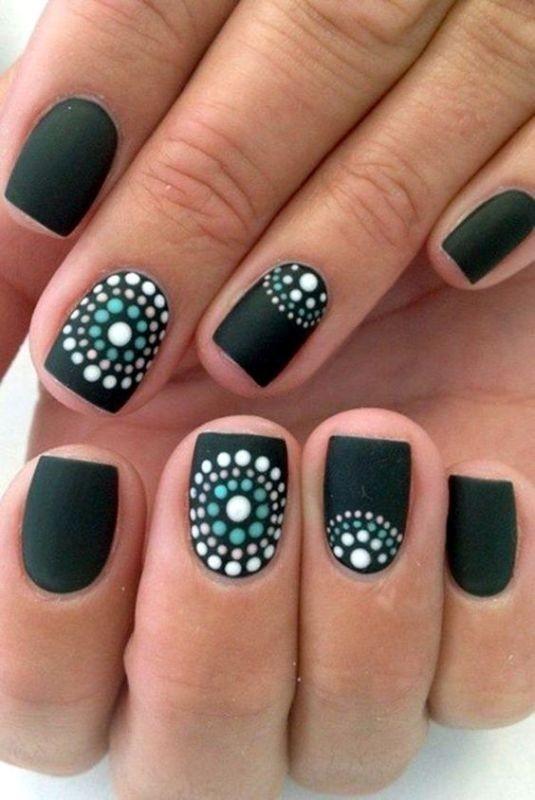 manicure-ideas-22 78+ Most Amazing Manicure Ideas for Catchier Nails