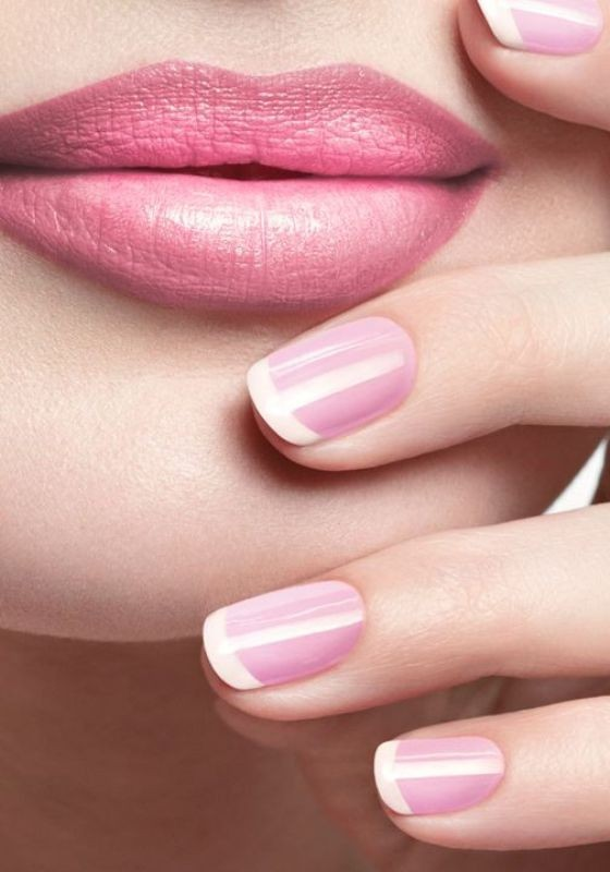 manicure-ideas-24 78+ Most Amazing Manicure Ideas for Catchier Nails