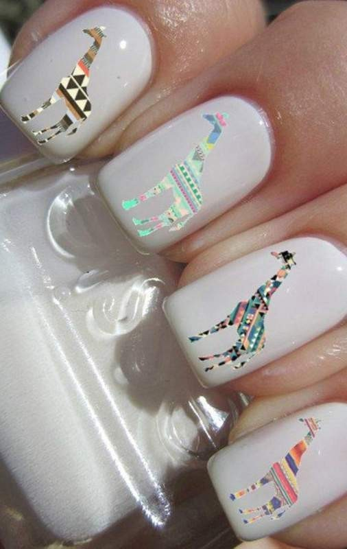 manicure-ideas-3 78+ Most Amazing Manicure Ideas for Catchier Nails