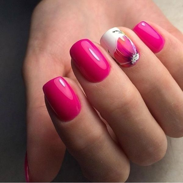 manicure-ideas-30 78+ Most Amazing Manicure Ideas for Catchier Nails