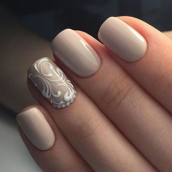 manicure-ideas-31 78+ Most Amazing Manicure Ideas for Catchier Nails