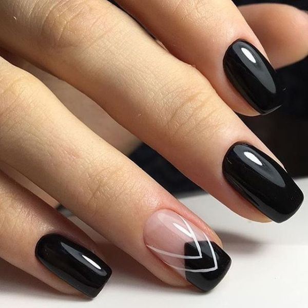 manicure-ideas-34 78+ Most Amazing Manicure Ideas for Catchier Nails