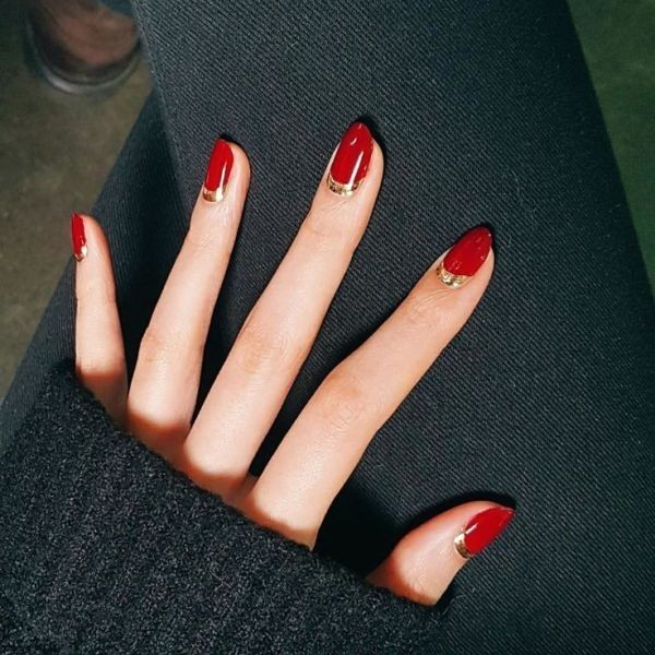 manicure-ideas-36 78+ Most Amazing Manicure Ideas for Catchier Nails