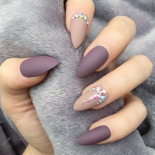 manicure-ideas-38 78+ Most Amazing Manicure Ideas for Catchier Nails