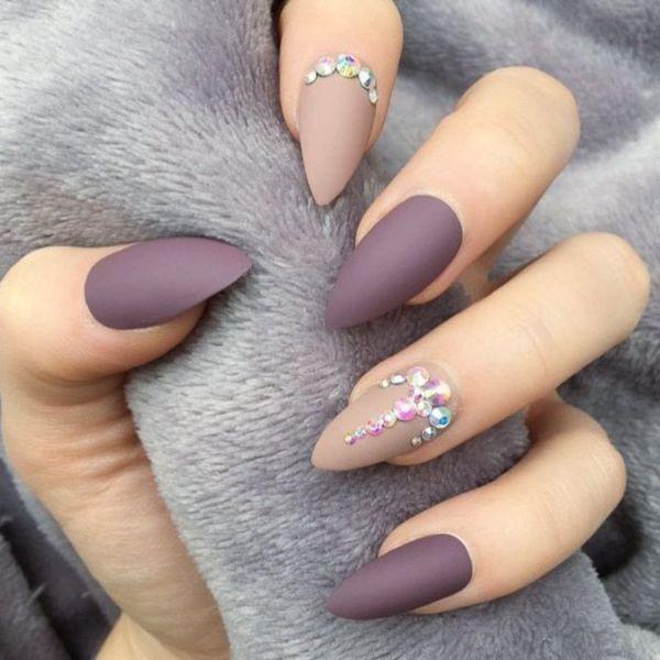 manicure-ideas-38 78+ Most Amazing Manicure Ideas for Catchier Nails