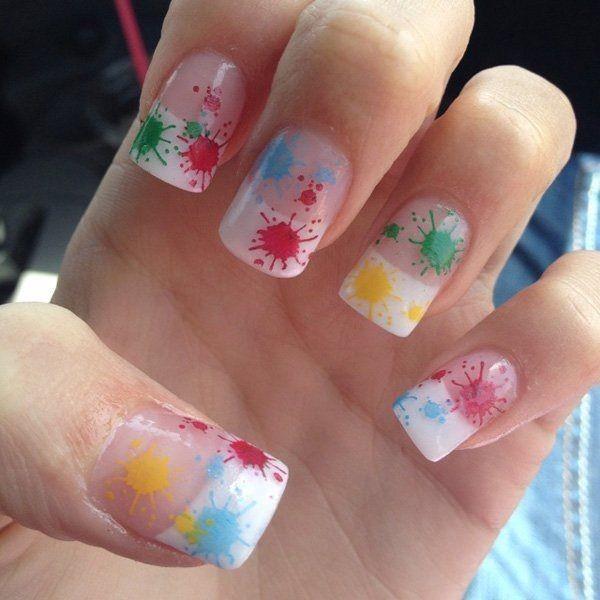 manicure-ideas-39 78+ Most Amazing Manicure Ideas for Catchier Nails