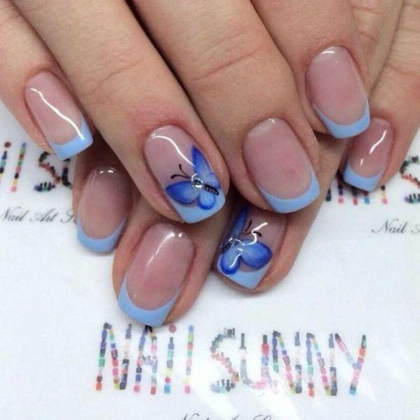 manicure-ideas-40 78+ Most Amazing Manicure Ideas for Catchier Nails