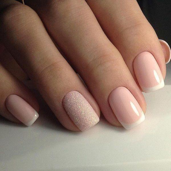 manicure-ideas-41 78+ Most Amazing Manicure Ideas for Catchier Nails