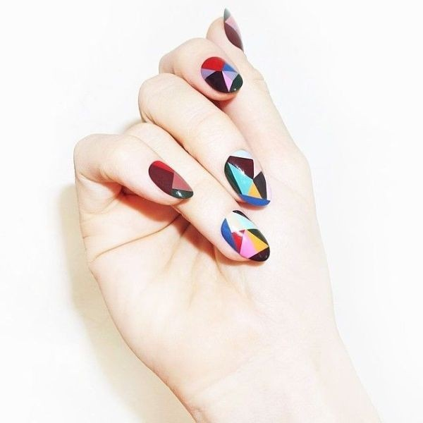 manicure-ideas-42 78+ Most Amazing Manicure Ideas for Catchier Nails
