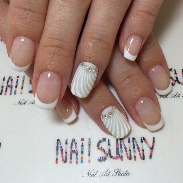 manicure-ideas-45 78+ Most Amazing Manicure Ideas for Catchier Nails