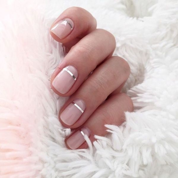 manicure-ideas-46 78+ Most Amazing Manicure Ideas for Catchier Nails