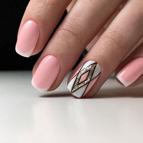 manicure-ideas-47 78+ Most Amazing Manicure Ideas for Catchier Nails