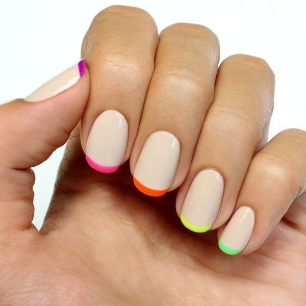 manicure-ideas-49 78+ Most Amazing Manicure Ideas for Catchier Nails