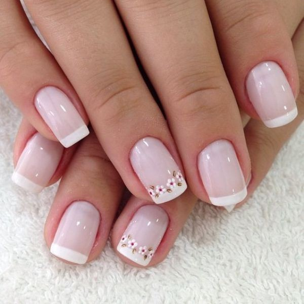 manicure-ideas-50 78+ Most Amazing Manicure Ideas for Catchier Nails