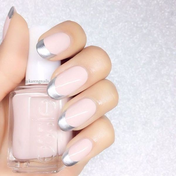 manicure-ideas-52 78+ Most Amazing Manicure Ideas for Catchier Nails