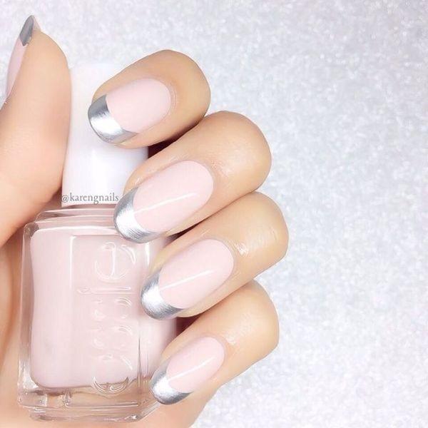 manicure-ideas-52 78+ Most Amazing Manicure Ideas for Catchier Nails