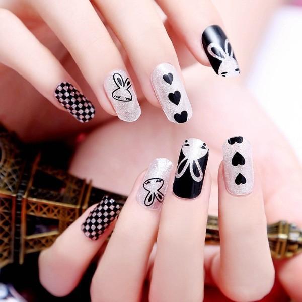 manicure-ideas-53 78+ Most Amazing Manicure Ideas for Catchier Nails