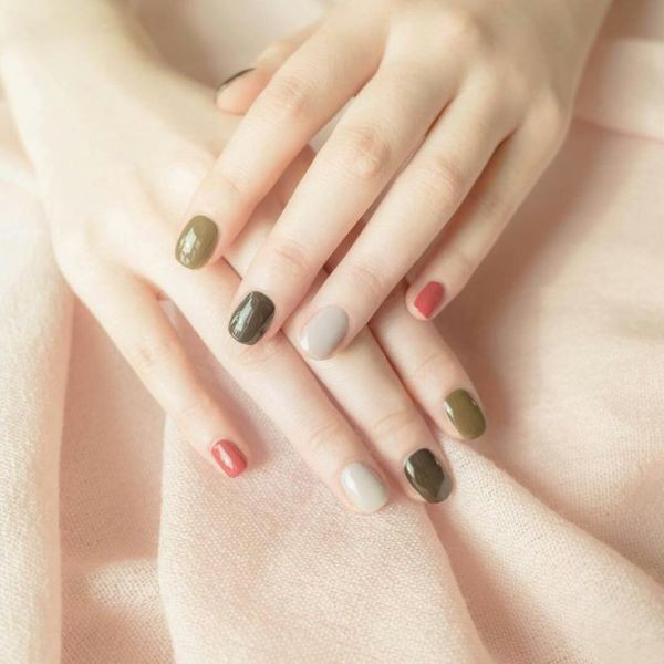 manicure-ideas-54 78+ Most Amazing Manicure Ideas for Catchier Nails