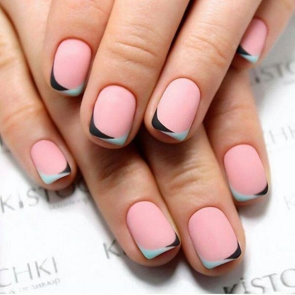 manicure-ideas-55 78+ Most Amazing Manicure Ideas for Catchier Nails