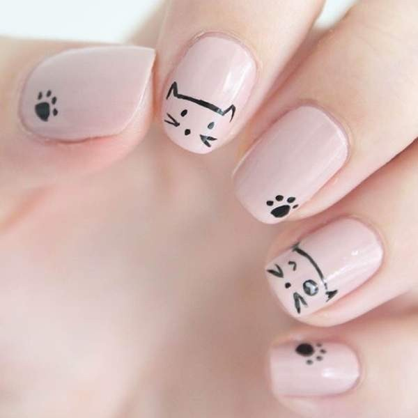 manicure-ideas-56 78+ Most Amazing Manicure Ideas for Catchier Nails