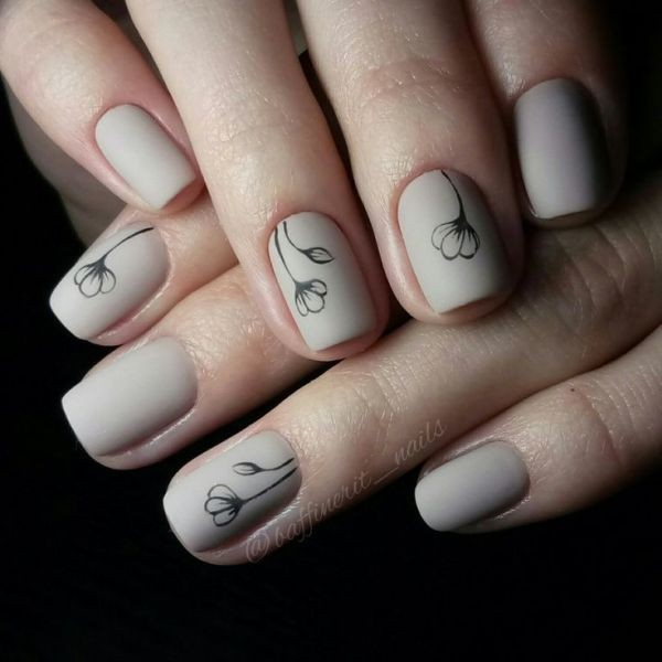 manicure-ideas-57 78+ Most Amazing Manicure Ideas for Catchier Nails